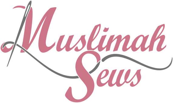 Muslimah Sews Patterns